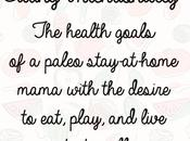 Eating Intentionally