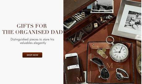 16 Father's Day Gift Ideas For All Kind Of Father's By Elitify