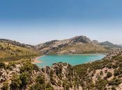 Cúber Lake
