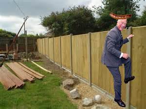 fence2charlessausage