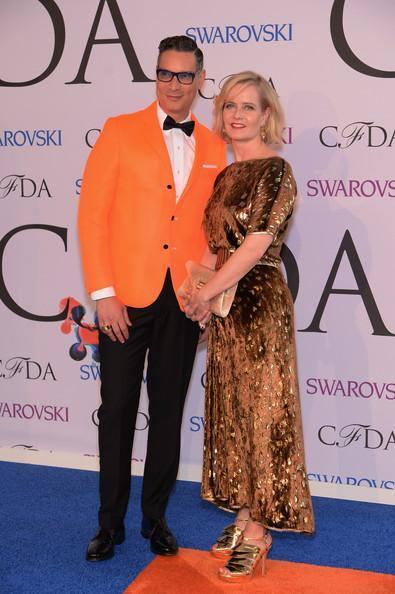 Kara+Ross+Arrivals+CFDA+Fashion+Awards+dUVnFMEbXWDl womens fashion mens fashion celebrity fashion