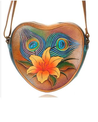 flowerbag womens fashion luggage
