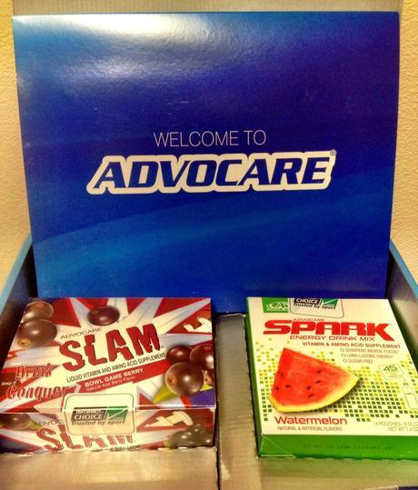 Advocare Herbal Cleanse