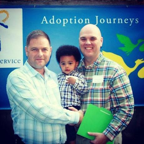 Father's Day - Gay Dads - Adoption