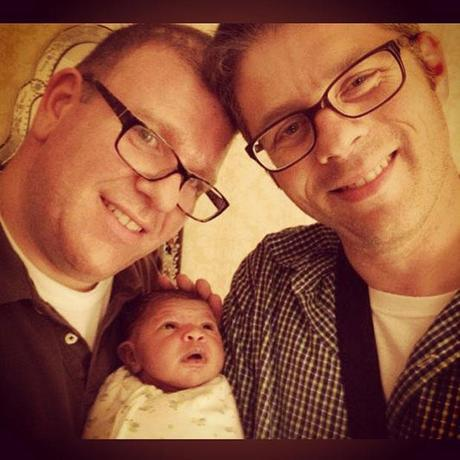 Father's Day - Gay Dads - Safe