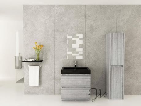 29.5 inch Boden Single Bath Vanity