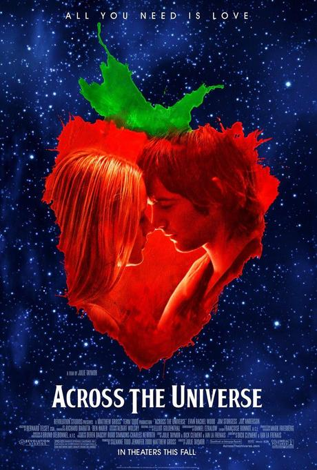 #1,395. Across the Universe  (2007)