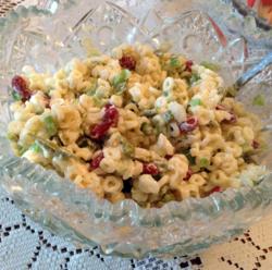 Eleanore veg salad bowl