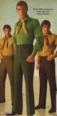 mainstream fashion in the 1960s paperblog