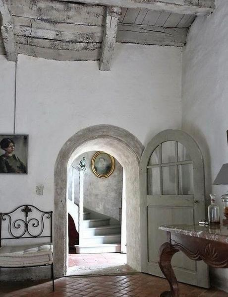 More from Greece: Interiors, Exteriors, and the Views