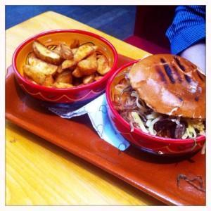 Bocadillo Juan chihuahua Texmex Mexican restaurant cantina food drink Glasgow blog