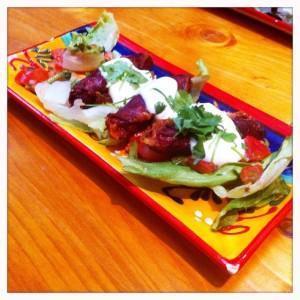 Chorizo pequeno Juan chihuahua Texmex Mexican restaurant cantina food drink Glasgow blog