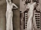 1930s Fashion Carole Lombards Wardrobe June 1932