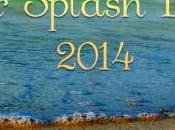 Summer Splash Blog 2014