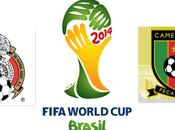Mexico Cameroon Recap