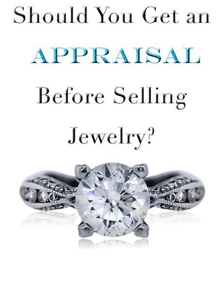 Is a jewelry appraisal necessary