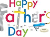 Being Fatherless Father's Day, Other Musings