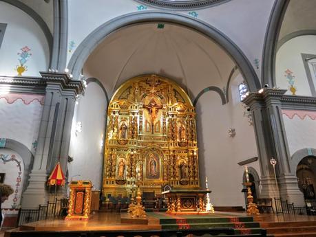 Father's Day : San Juan Capistrano
