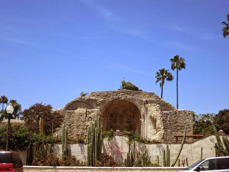 Father's Day : San Juan Capistrano