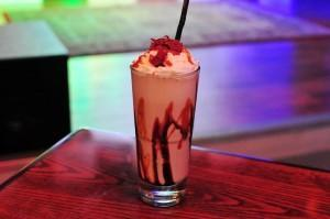 Hard Rock Cafe Glasgow HRC birthday 1971 food drink Glasgow blog twist and shout shake cocktail