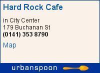 Happy Birthday Hard Rock Cafe!