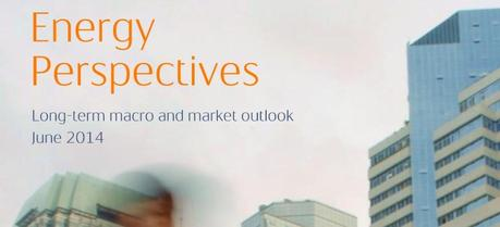 Statoil releases the Energy Perspectives 2014 outlook.