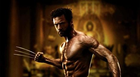 Train like the Wolverine!