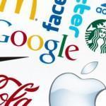 Mix of Company Logos