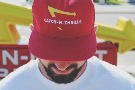 Timeless Thrills Streetwear   Catch n Thrills Series
