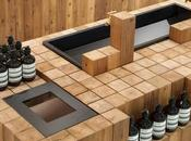 Aesop Shop Torafu Architects