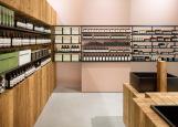 Aesop shop by Torafu Architects