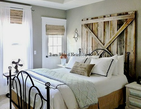 Old Barn Wood Decorating Ideas MEMEs