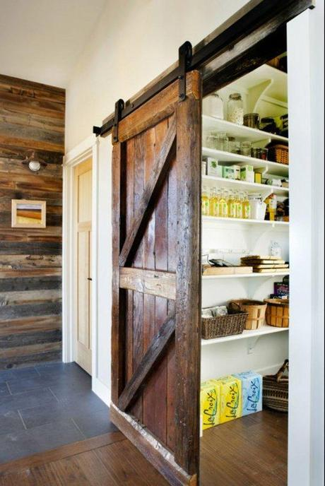A Gallery of Sliding Barn Door Designs and Inspirations!