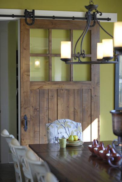 Sliding Barn Door Designs: A Gallery Of Sliding Barn Door Designs And Inspirations
