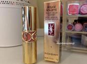 Yves Saint Laurent Rouge Volupte Lipstick Nude Beige