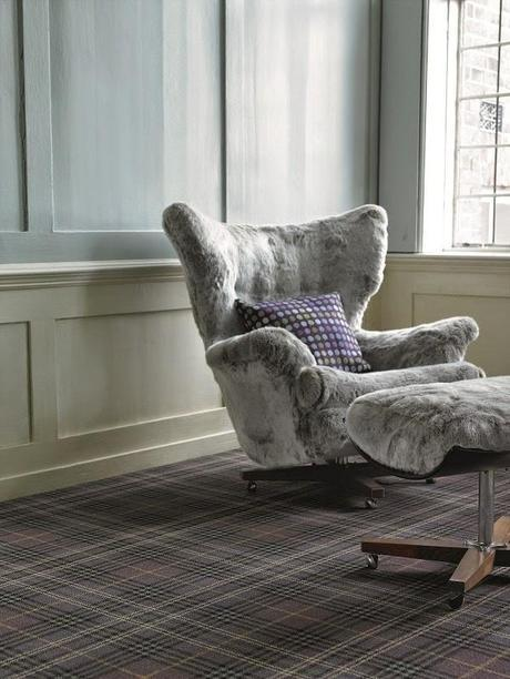 What are the carpet trends for 2014?