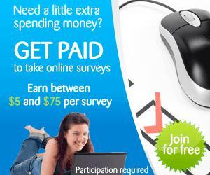 Image: Get paid to review products with Vindale Research