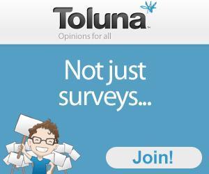 Image: Toluna - Get Rewarded for Surveys and Polls