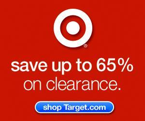 Image: Sign up and receive Target's email newsletter