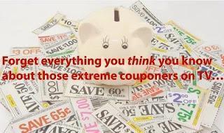 Image: Secrets To Extreme Couponing