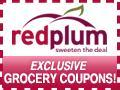 Image: Print Free Grocery Coupons from RedPlum!