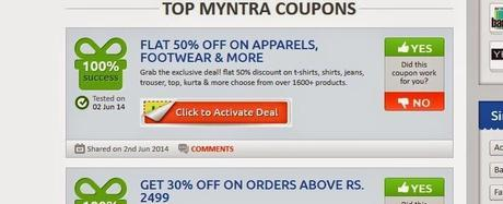 Zoutons-Coupons and Deals Website Reviewed