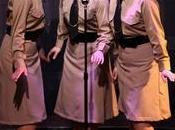 Review: Musical Tribute Andrews Sisters (Theo Ubique Cabaret Theatre)