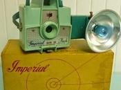 You'll Want These Candy-coloured Cameras