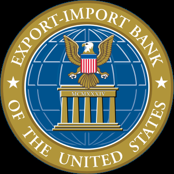 Seal of the Export-Import Bank of the United S...