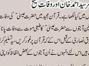 Syed Ahmad Khan