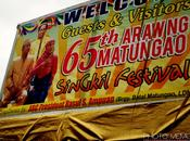 65th Founding Anniversary Matungao: Search Gurong Maka-Kalikasan 2014