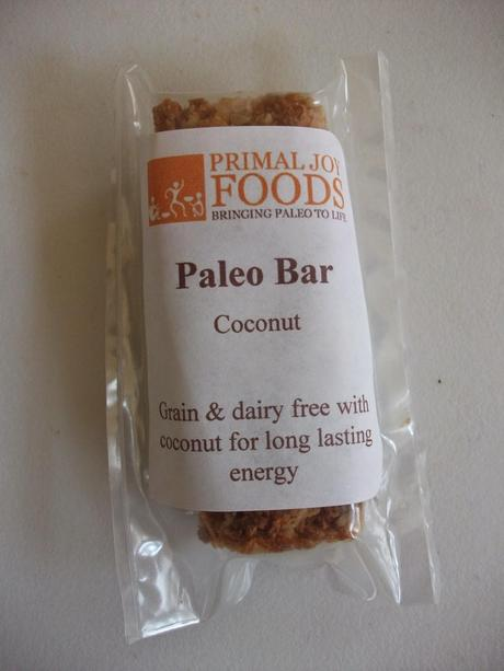 Primal Joy FoodsPaleo Balls, Paleo Brownie, Coconut Bar  Nut