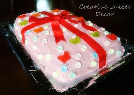 Easy do it yourself frosted birthday cake ideas paperblog easy do it yourself frosted birthday cake ideas solutioingenieria Choice Image