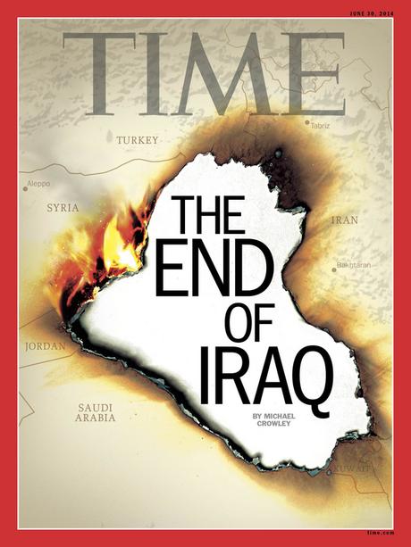 Time Magazine this week: